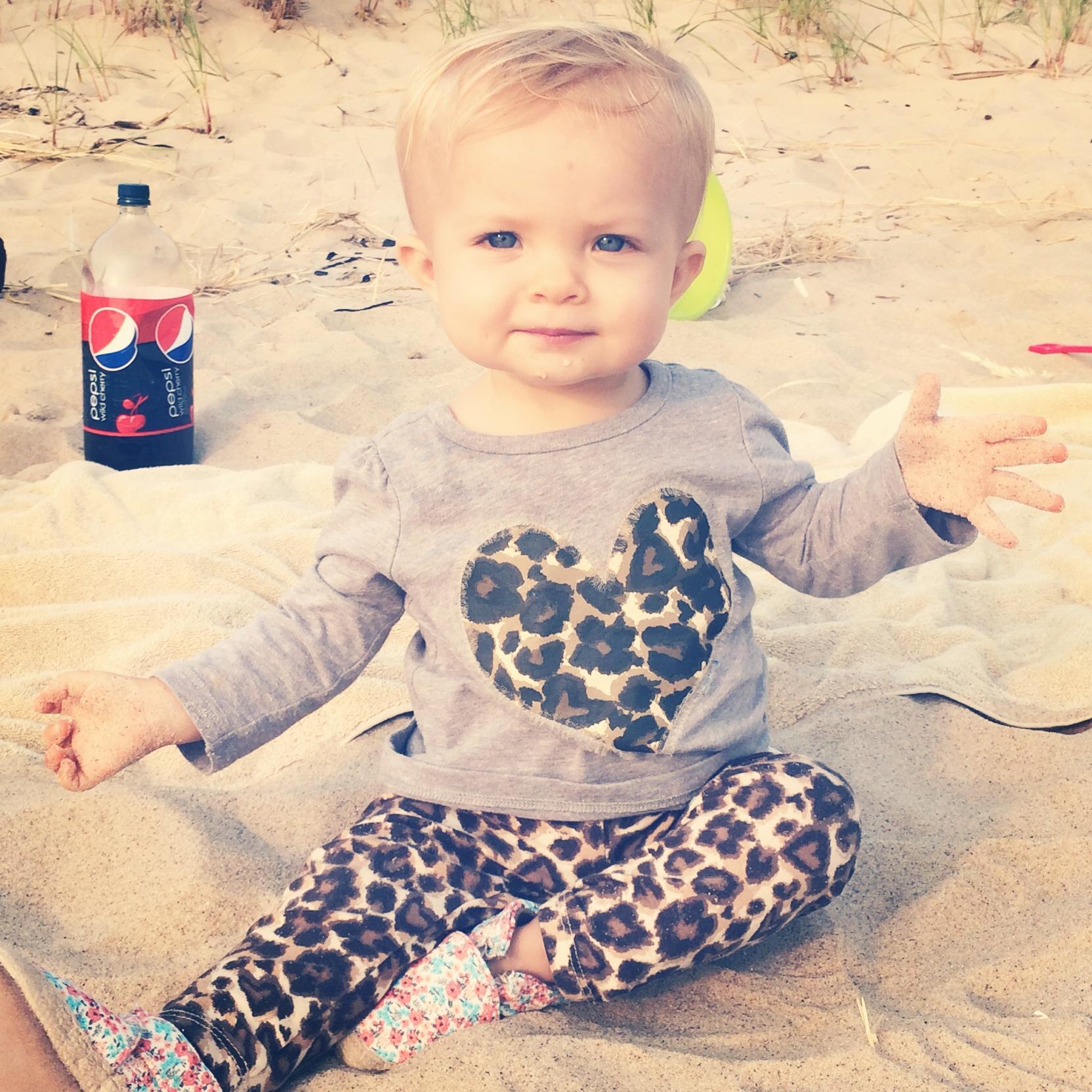 Kaylee beach