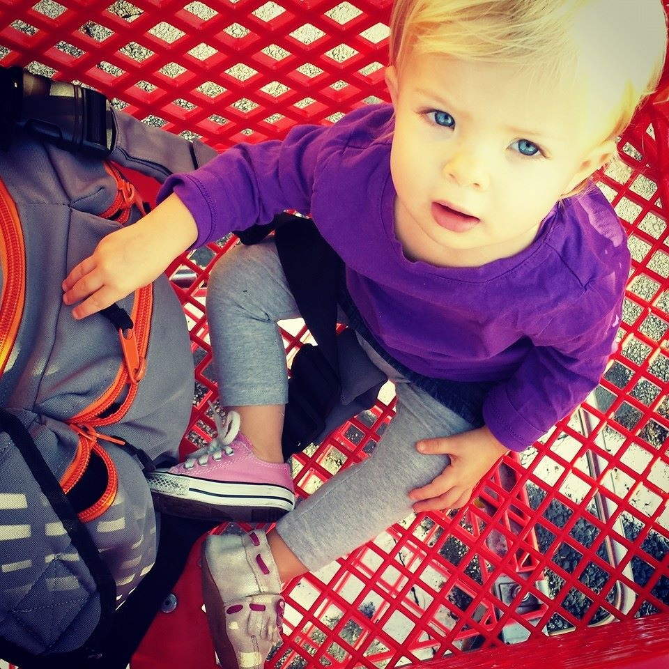 Kaylee cart
